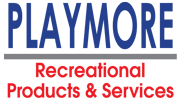Playmore Recreational Products & Services Logo